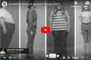 Can Morbid Obesity Be Reversed Through Diet