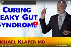 Curing Leaky Gut Syndrome
