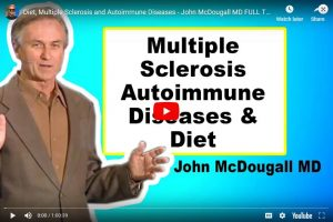 Diet, Multiple Sclerosis and Autoimmune Diseases