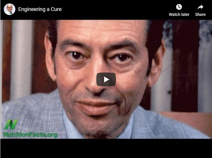 Engineering a Cure