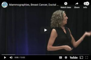 Mammographies, Breast Cancer, Ductal Carcinoma