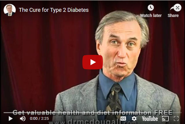 The Cure for Type 2 Diabetes