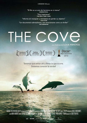 The Cove (Documentary)